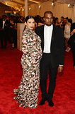 On June 15, Kim Kardashian gave birth to her daughter, North West, with Kanye West by her side. Kim put her bump on display when she attended the 2013 Met Gala with Kanye back in May.