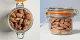 12 Days of Edible Gifts: Za'atar Spiced Almonds