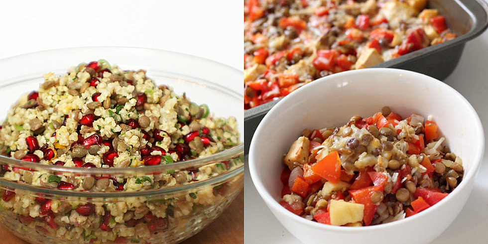6 Lentil Recipes to Help You Lose Weight