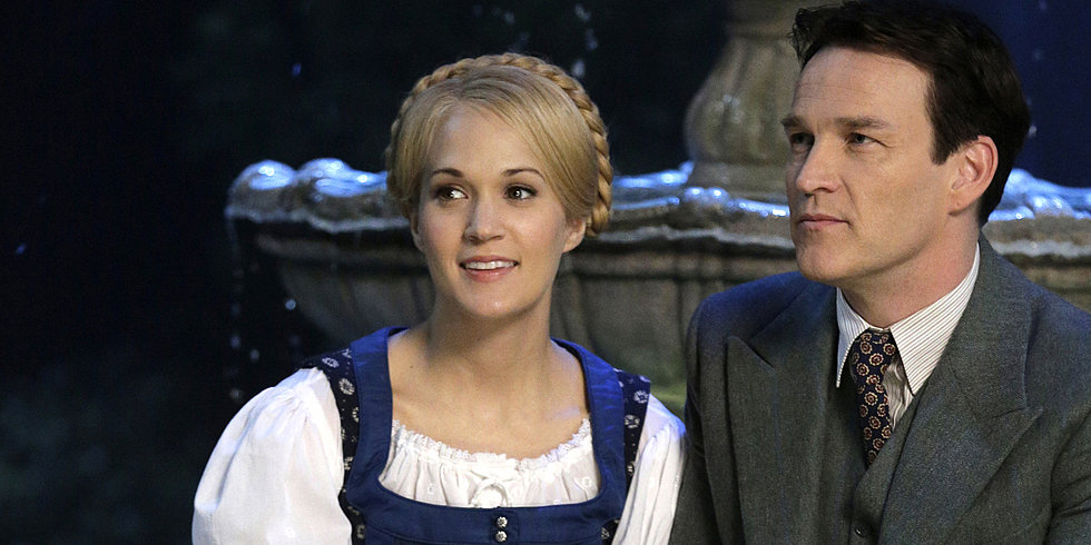 No Time to Watch The Sound of Music Live? See What Happened