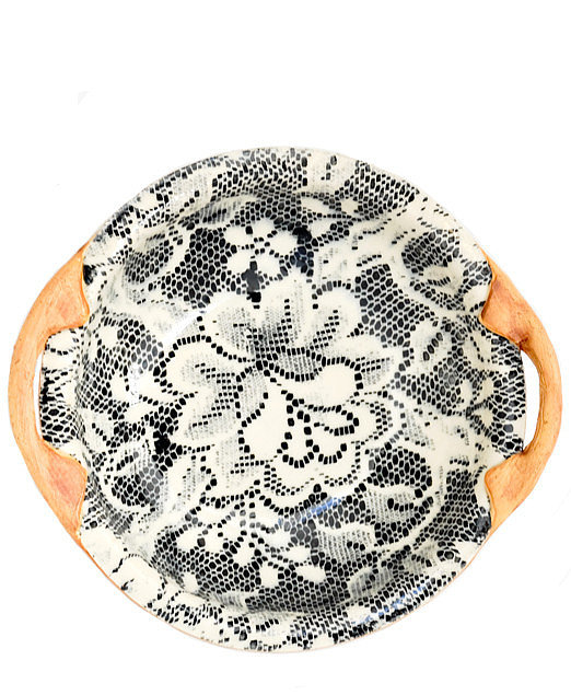 Although this lace serving bowl ($98) is something we'd want for ourselves, it makes a great gift too!
