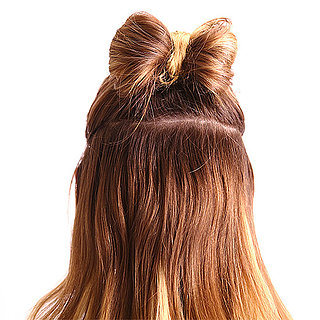 How to do a Hair Bow Video
