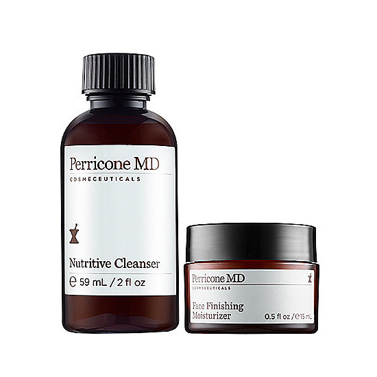 If you can't escape with loved ones for a spa retreat this season, then how about the Perricone Nutritive Cleanser & Face Finishing Moisturizer Duo ($22) as an alternative? These skin care products are well-known favorites among beauty editors, but they'll also have your friends singing their praises.