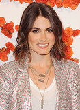 Nikki Reed: Long to Lob