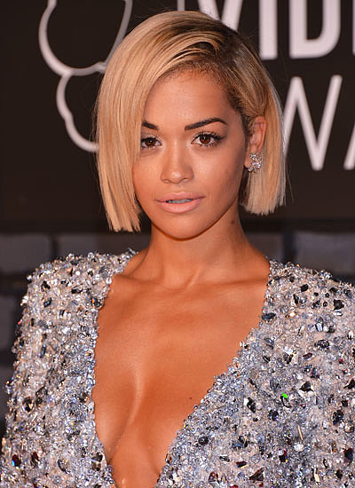 Rita Ora: Long to Bob