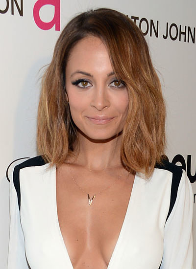 Nicole Richie: Long to Lob