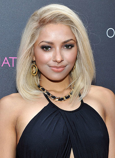 Kat Graham: Black to Blonde