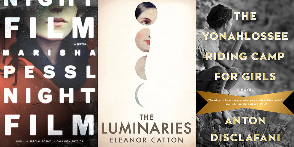 The Year in Books: Our 2013 Must Reads