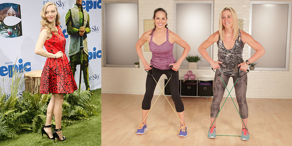 Insider Wish List: Celeb Trainer Lacey Stone's Holiday Picks