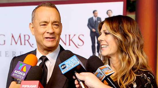 "Tom Hanks Admits: ""I Don't Look Anything Like"" Walt Disney"