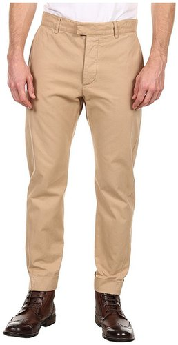 DSQUARED2 - Sexy Chino Pant (Beige) - Apparel