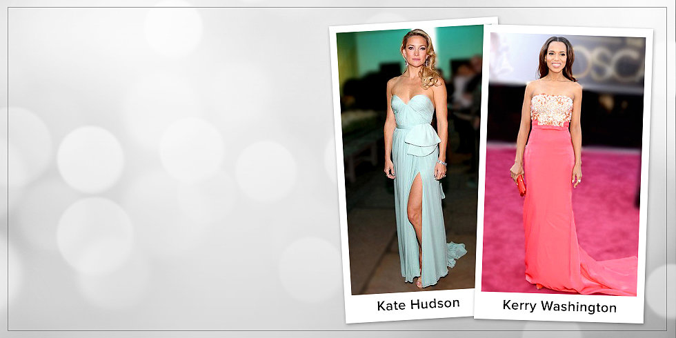 Last Chance to Vote for the Best Red Carpet Look of 2013!