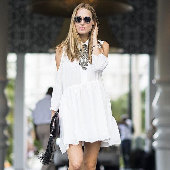 Escape Winter Weather, Courtesy of Miami Street Style