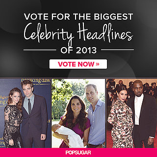 Biggest Celebrity Headlines of 2013
