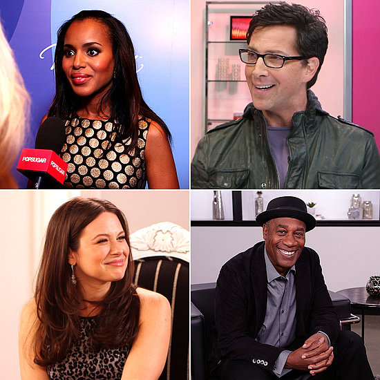 Best of 2013: Our Favorite Moments With the Scandal Cast