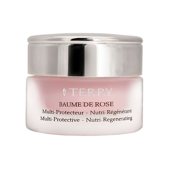 A dozen roses aren't cheap. But you can still get your flower fix, thanks to this By Terry Baume de Rose ($59) balm, which is packed with rose wax. Shea butter and botanical oils also season the moisturizing mix.
