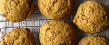 Fall In Love With Pumpkin Chocolate Chip Cookies
