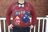 Santa Travels by TARDIS