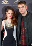 Kristen Stewart and Robert Pattinson Split