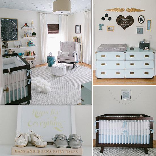 best kids 39 rooms and nurseries of 2013 popsugar moms