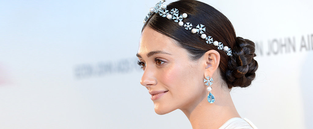 Emmy Rossum Tells Us the 9 Things You Can Do to Get Her Skin