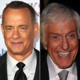 Tom Hanks Inteview at Saving Mr. Banks LA Premiere