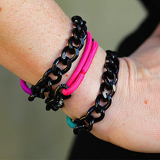 DIY Chain Bracelets | Video