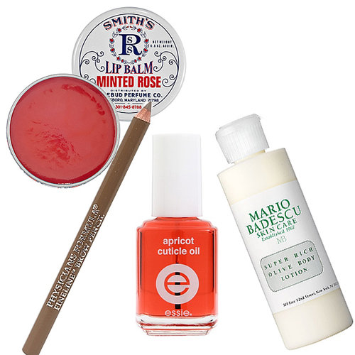 The Best Drugstore Winter Essentials Under $10