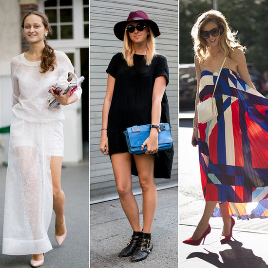 50 Christmas Day Outfits Inspired By Fashion Week's Finest