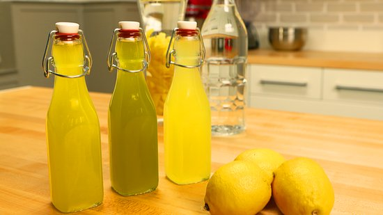 Gift-Ready Homemade Citrus Liqueur, 3 Ways