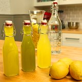 Limoncello Recipe | Video