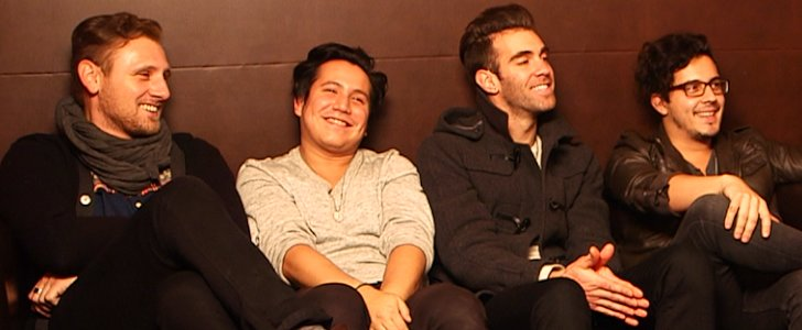 "The Band Behind the Hit: American Authors on ""Best Day of My Life"""