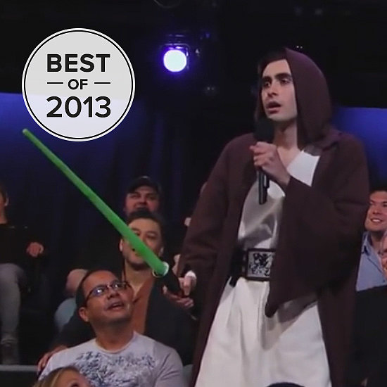 YouTube Breaks Down the Top Geek Videos of the Year