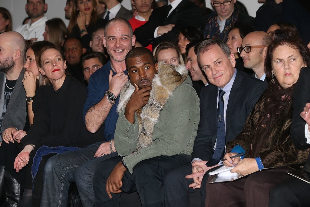 On Nov. 25, Kanye West attempted to show his influence over the billion dollar fashion industry when he ordered everyone in New York to not buy anything from Louis Vuitton until January 2014.  Kanye said he did it to prove that he can sway the public and that fashion houses should start taking him more seriously. No word yet on if Kanye's proclamation had any influence over Louis Vuitton's sales.