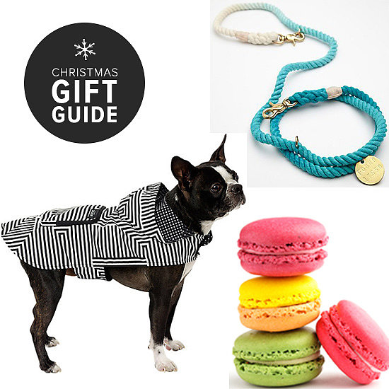 Best in Show: The Chicest Pet Christmas Gifts