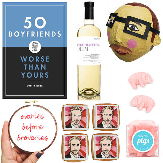 From Piñatas to Pig Candy, 20 Brilliant Breakup Gifts