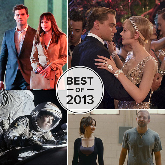 2013 in Review: The Top 10 Movie Moments We Talked About