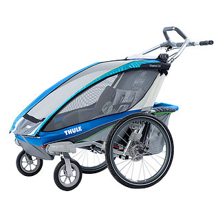 Thule Chariot CX2 Review