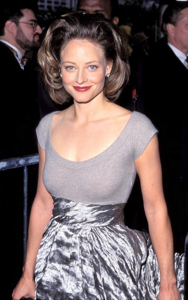 Jodie Foster, 1996