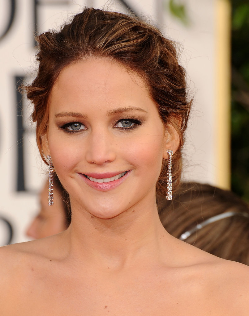 Jennifer Lawrence, 2013