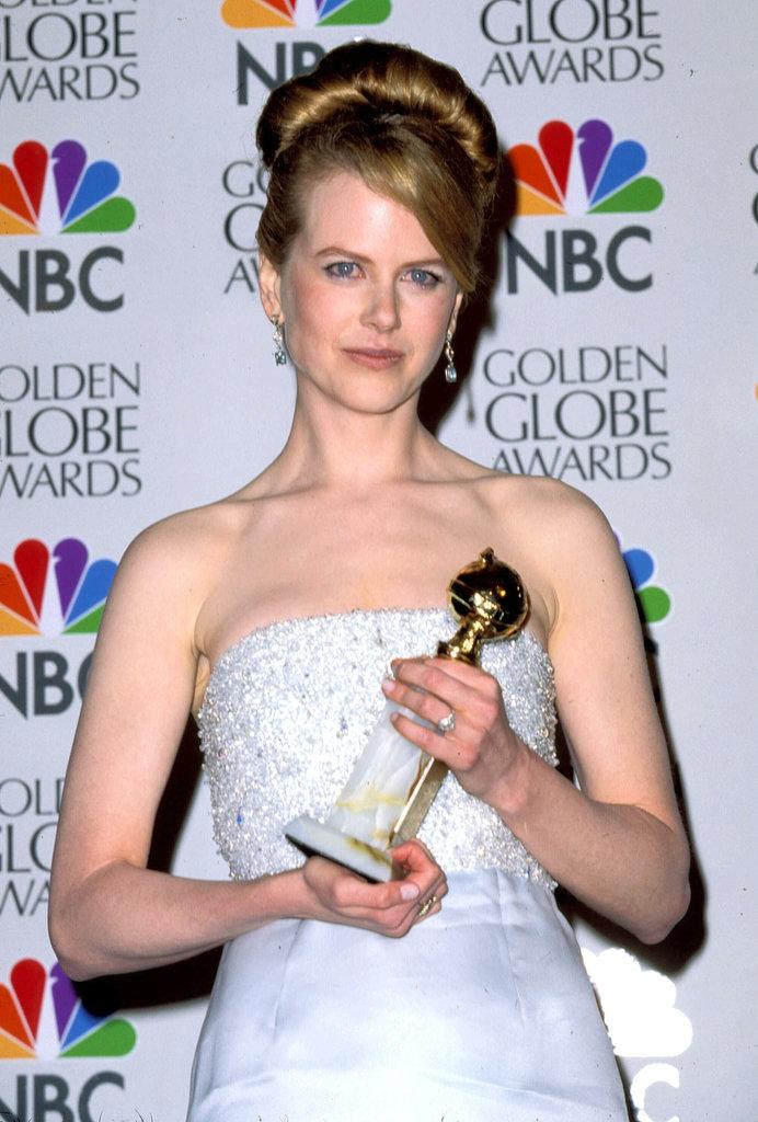 Nicole Kidman, 1996