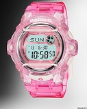 Baby-G Shock Watches