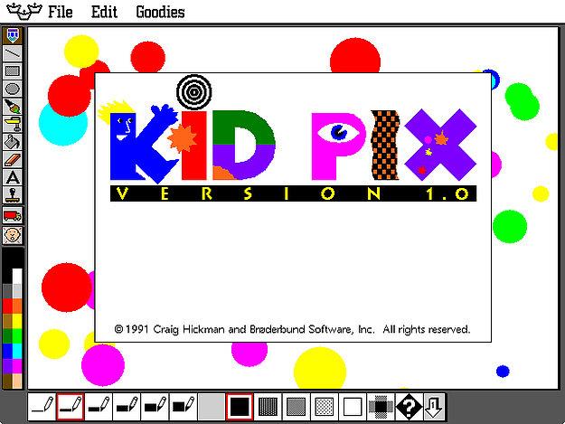 Kid Pix
