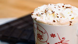 Never Pay For a Peppermint Mocha Again