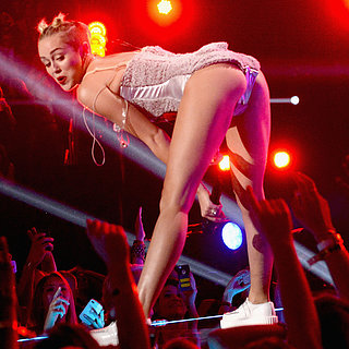 Best Twerking Moments in 2013