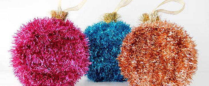 34 Creative DIY Christmas Ornaments