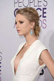 January 2013: 34th Annual People's Choice Awards