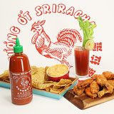 Sriracha Recipes | Video