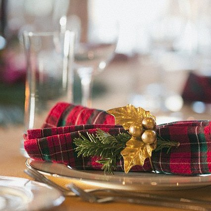 Holiday Party Menu Ideas and Recipes