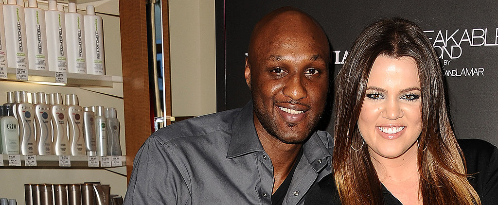 Speed Read: Are Khloé and Lamar Over For Good?
